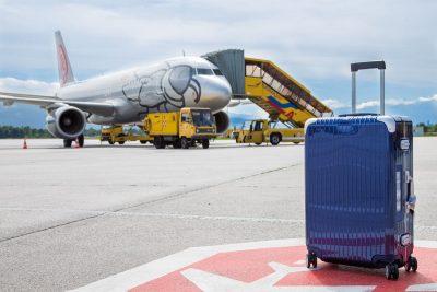 Salzburg Airport