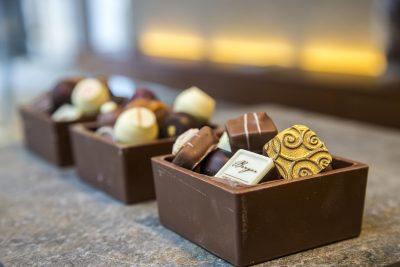 Berger Schokolade