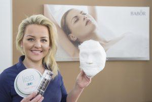 Schönheitstipps von BABOR Beauty SPA Lisa