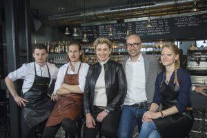 Team Magazin Salzburg