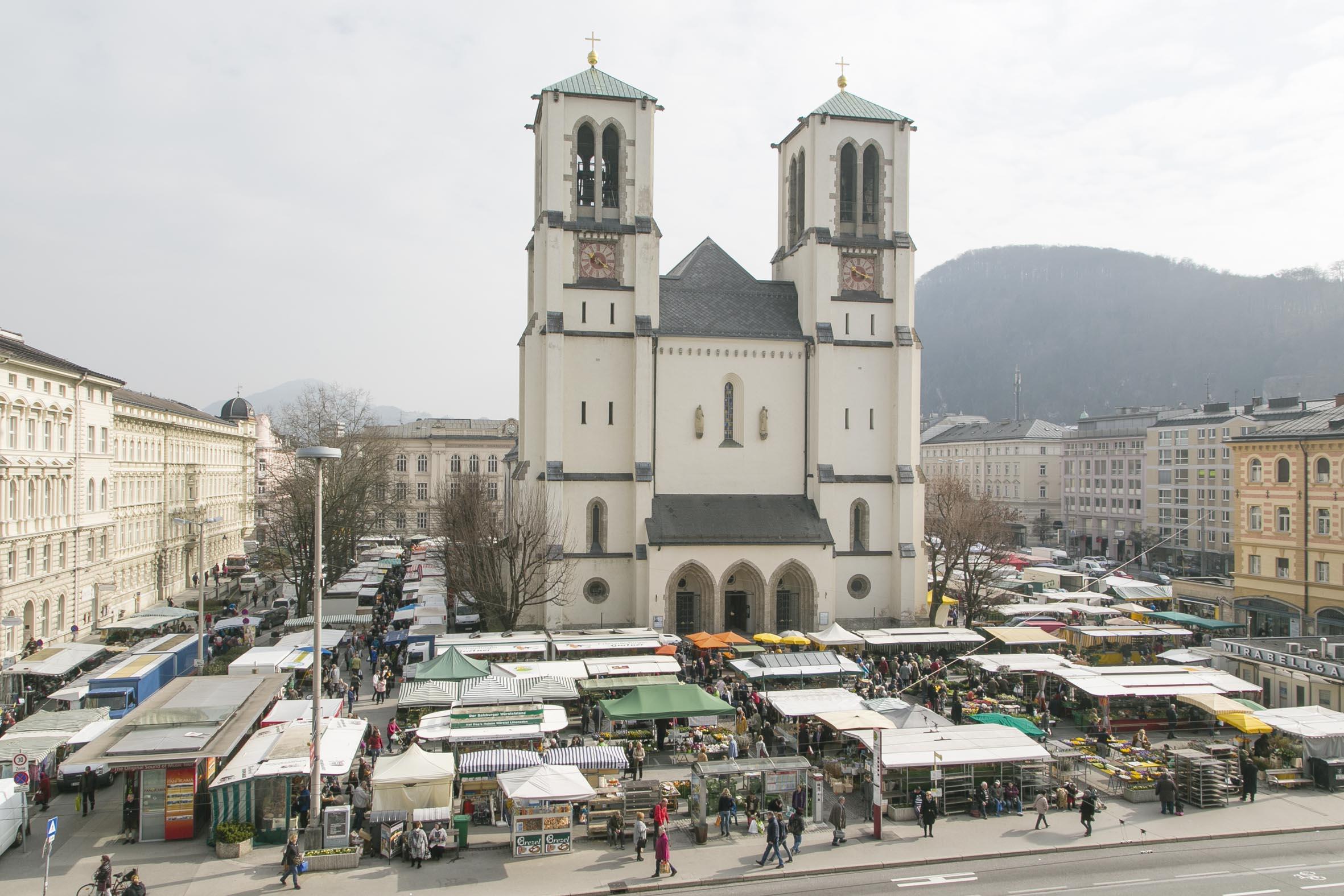 Salzburger Schranne