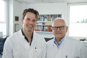 Schönheitstipps von Prof. Dr. Christoph Papp & Sohn Dr. Alexander Papp