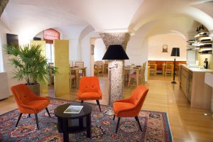 Hotel Amadeus Salzburg