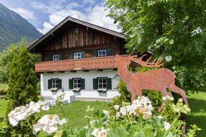 Forsthaus Bluntau Golling Salzburg