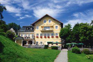 Hotel-Gasthof Maria Plain Salzburg