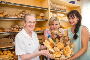 Bäckerei Funder Nonntal