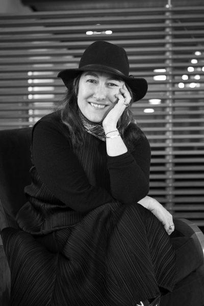 Athina Rachel Tsangaris