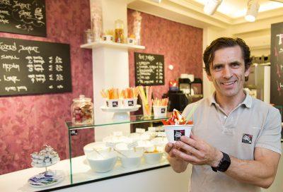Mo´s Frozen Yoghurt Salzburg