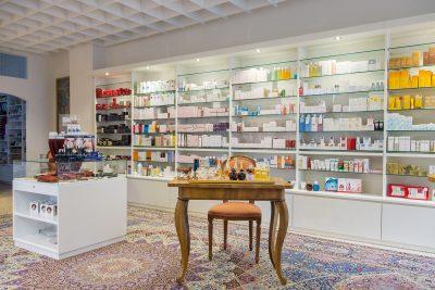 Die Parfumerie Salzburg