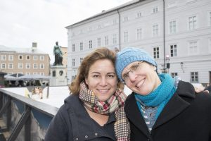 Shoppen Salzburg