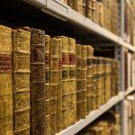 Universitätsbibliothek der Archäologie