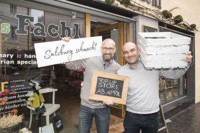 s'Fachl-Pop-up-Store-Salzburg