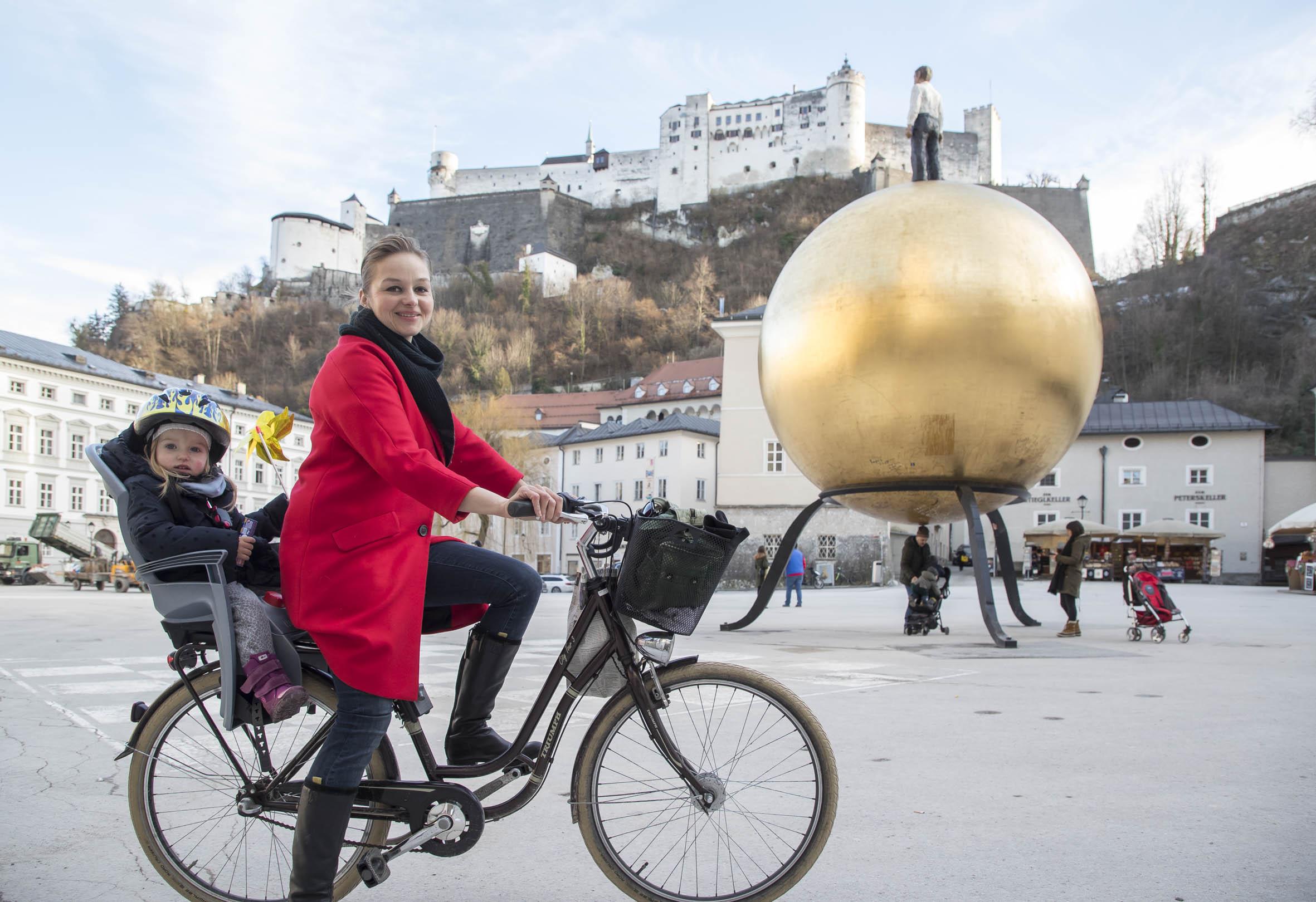 Radfahren-Salzburg